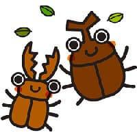 田舎村昆虫館